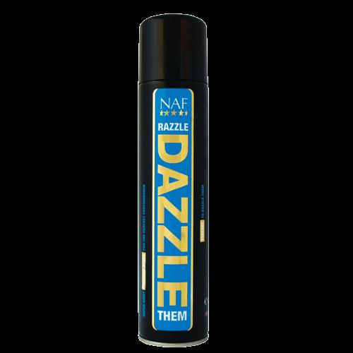 NAF Razzle Dazzle Them 600G