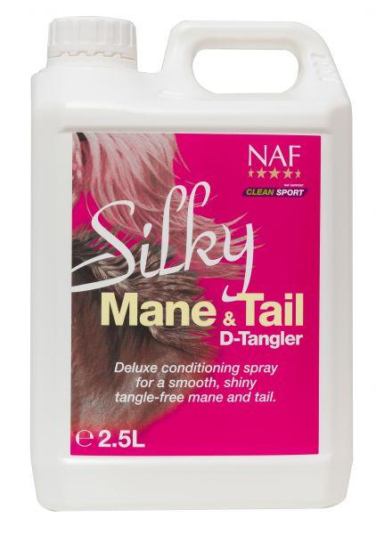 NAF Silky Mane & Tail