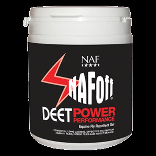 NAF Off Deet Power Performance Gel Size: 750g