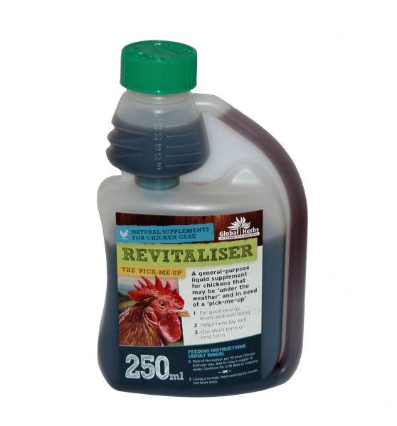Global Herbs Poultry Revitaliser