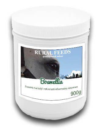 Rural Feeds Boswellia