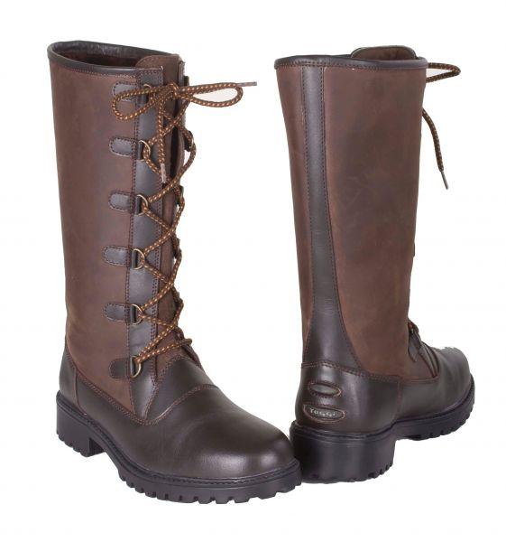 Toggi Aspen Short Country Boot
