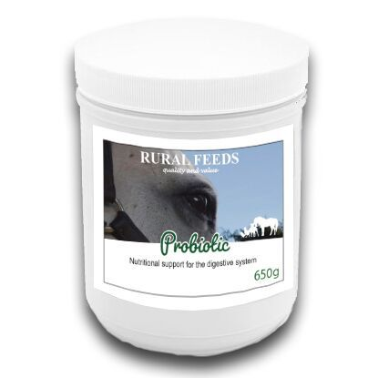 Rural Feeds Pro Biotic