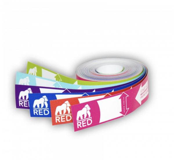 RG Weigh Tape