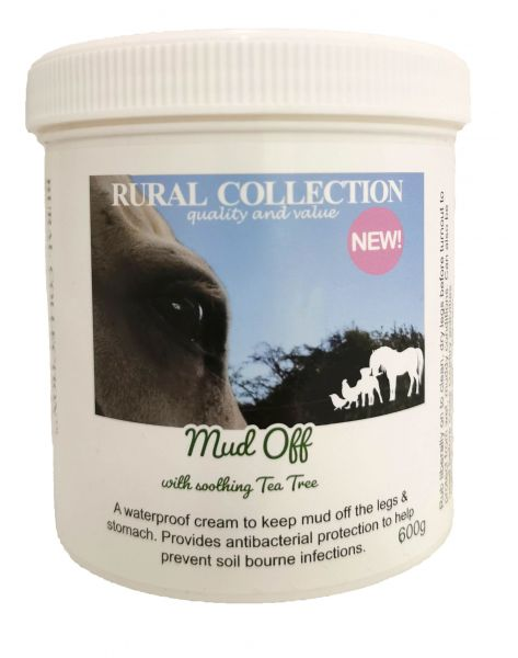 Rural Collection Mud Off 600g