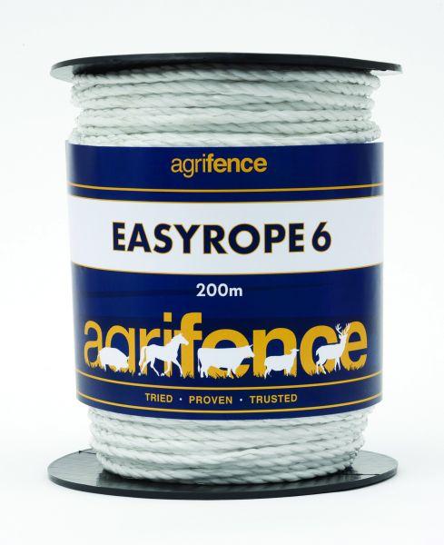 Easyrope 6 Paddock Rope x 200m