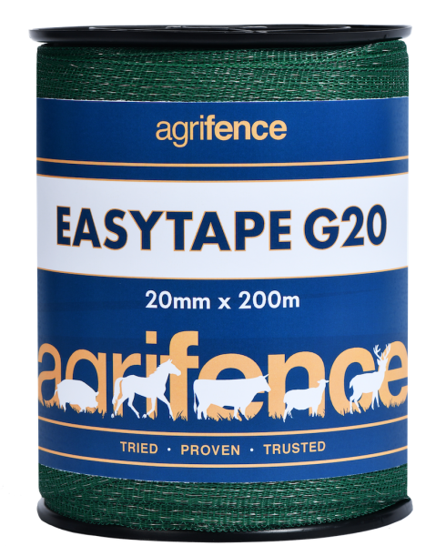 Easytape Polytape x 200m