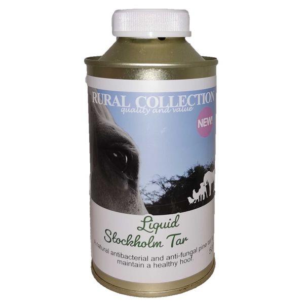 Rural Collection Liquid Stockholm Tar 500ml