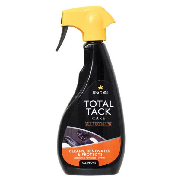 Lincoln Total Tack Care