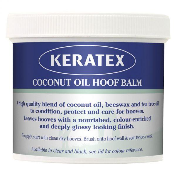 Keratex Coconut Oil Hoof Balm