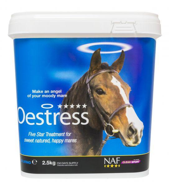 NAF Oestress Powder