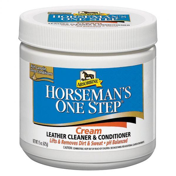Absorbine Horsemans One Step 425g