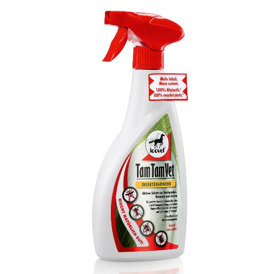 Leovet Tam Tam Vet Fly Be Gone Spray 500ml