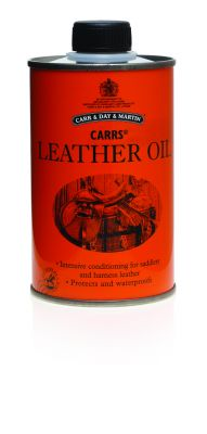 Carr Day Martin Carrs Leather Oil