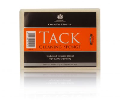 Carr Day Martin Tack Cleaning Sponge