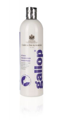 Carr Day Martin Gallop Stain Removing Shampoo