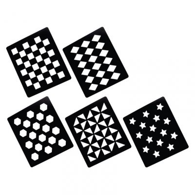 Lincoln Quarter Markers  Pack of 5