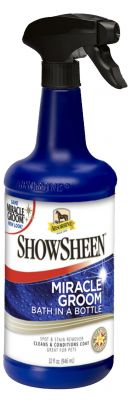 Absorbine ShowSheen Miracle Groom