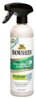 Absorbine ShowSheen Stain Remover & Whitener Spray