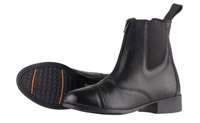 Dublin Elevation Zip Boots II