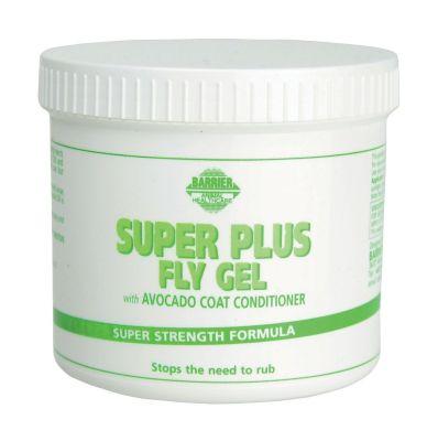 Barrier Super Plus Fly Gel - 500 Ml