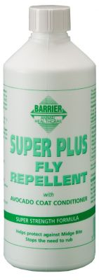 Barrier Super Plus Fly Repellent Refill