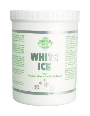 Barrier White Ice - 1 Lt