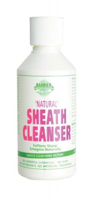 Barrier Sheath Cleanser - 250 Ml