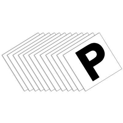 StableKit Stick On Letter