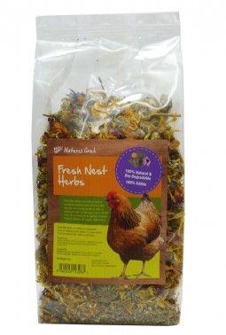 Natures Grub Fresh Nest Herbs