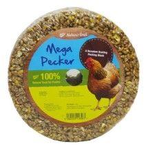 Natures Grub Mega Pecker