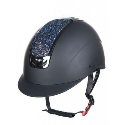 HKM Riding helmet -Glamour-