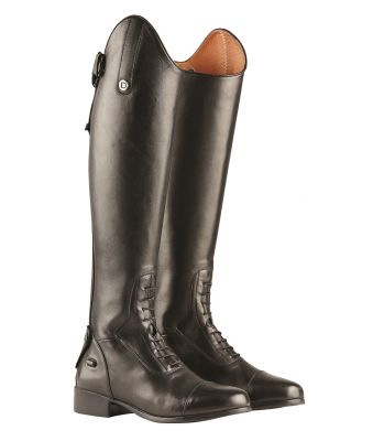 Galtymore Tall Field Boots Regular Short