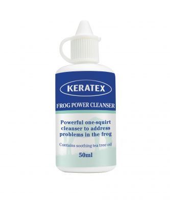 Keratex Frog Power Cleanser x 50 Ml