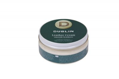 Dublin Leather Cream Size: 100ml