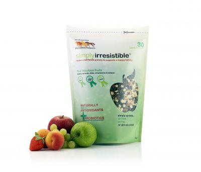 Equilibrium Simply Irresistible Fabulous Fruits - 1.5 Kg