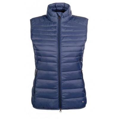 HKM Lena Quilted Gilet
