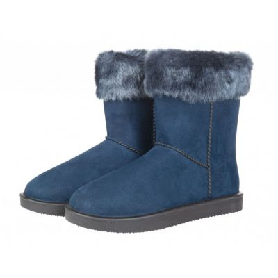 HKM All weather fur boots Davos