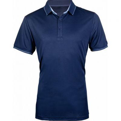 HKM Mens Polo Shirt - Classico