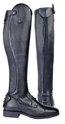 HKM Latinium Riding Boots Style-Short