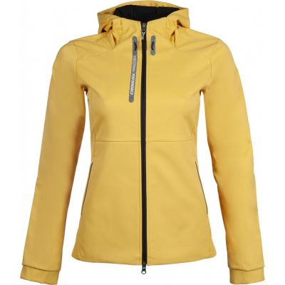 HKM Softshell Performance Jacket