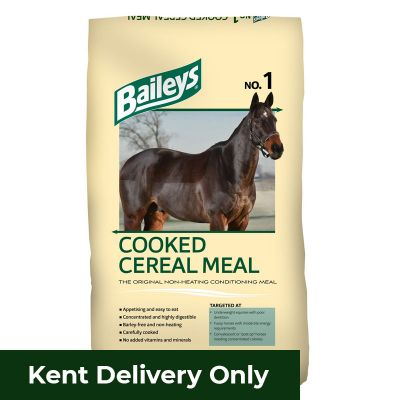 Baileys No.1 Cooked Cereal Meal