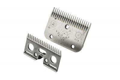 Liscop Cutter & Comb A7 Coarse