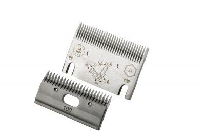 Liscop Cutter & Comb A102 Medium