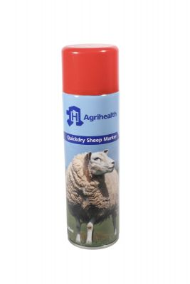 Sheep Spray Marker 500ml
