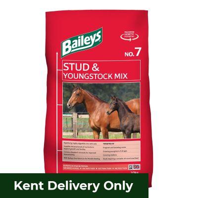 Baileys No.7 Stud Mix