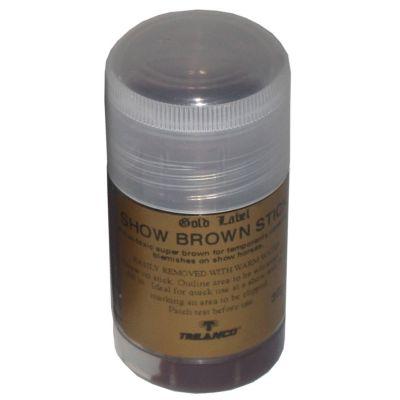 Gold Label Show Brown Stick Mini - 30 Gm