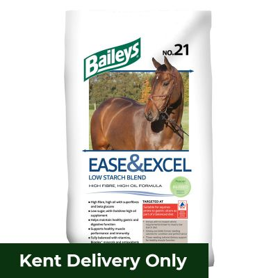 Baileys No.21 Ease & Excel Mix