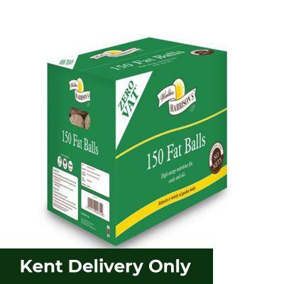 Harrisons Fat Balls (150 Value Box) 85g