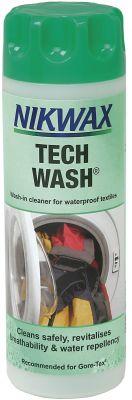 Nikwax Tech Wash - 300 Ml